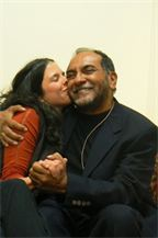 Maya and don Miguel Ruiz